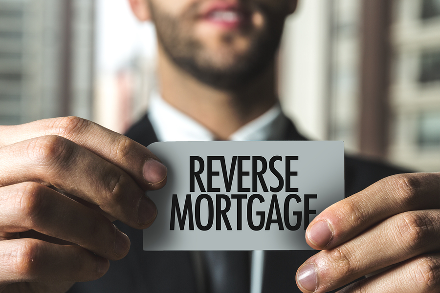 Reverse Mortgage Expert